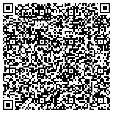 QR-код с контактной информацией организации Бульдог центр подготовки рабочих собак, ЧП