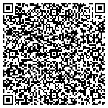 QR-код с контактной информацией организации Агния Гранде Вичи, ООО