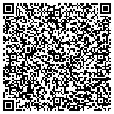 QR-код с контактной информацией организации Питомник Moon Cat Of Natali, ООО