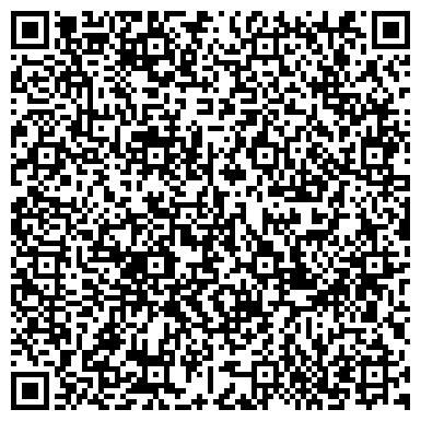QR-код с контактной информацией организации ПИФ (Приют для бездомных животных), ЧП
