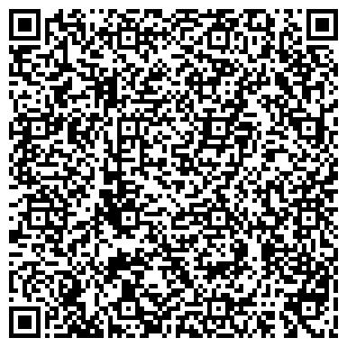 QR-код с контактной информацией организации Зооуслуги у Ксении и Ко, ЧП