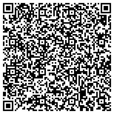 QR-код с контактной информацией организации Питомник черных терьеров Сокровище Руси, ЧП