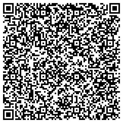 QR-код с контактной информацией организации Черниговский областной племенной центр собаководства КСУ, ЧП