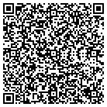 QR-код с контактной информацией организации Мой друг, ЧП