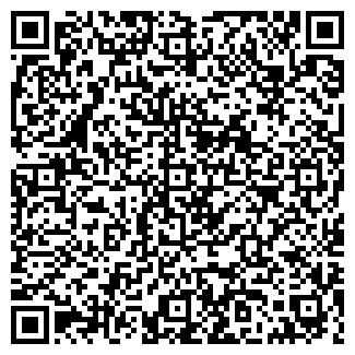 QR-код с контактной информацией организации Дред, СПД