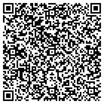 QR-код с контактной информацией организации Терем Теремок, ЧП