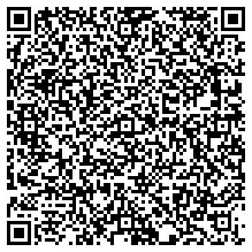 QR-код с контактной информацией организации Chiaro di Luna, ЧП