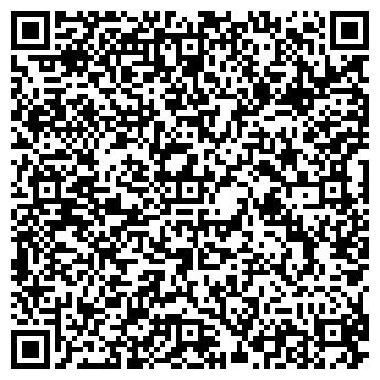 QR-код с контактной информацией организации КА Энималинфо, ООО