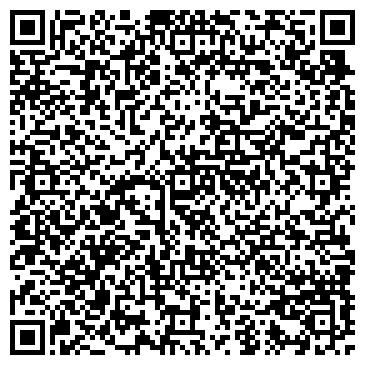 QR-код с контактной информацией организации Панасенко, ЧП