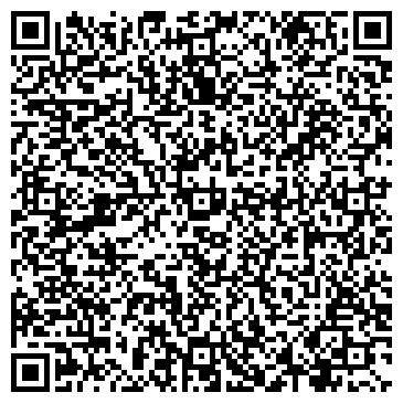 QR-код с контактной информацией организации ВИКТОР, ТОРГОВЫЙ АЛЬЯНС, ООО