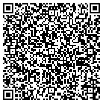 QR-код с контактной информацией организации Никоноров, ЧП