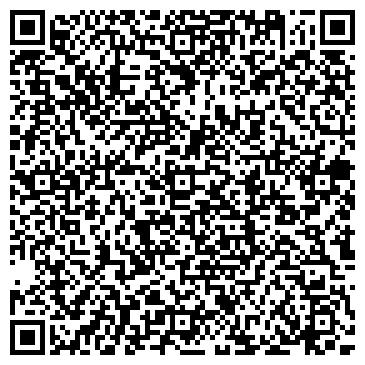 QR-код с контактной информацией организации Поливет, Ветеринарная клиника