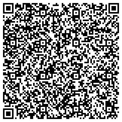 QR-код с контактной информацией организации DI STELLA ARDENS, питомник немецких догов, ООО
