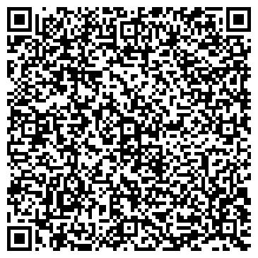 QR-код с контактной информацией организации Жемчужина души, Питомник КСУ-FCI