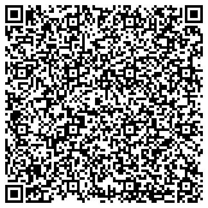 QR-код с контактной информацией организации Запорожский кинологический клуб Терьер, ЧП