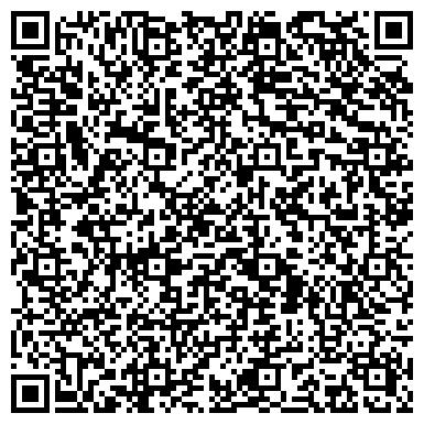 QR-код с контактной информацией организации Казахстанский Кинологический центр Клуб Женiс, ИП