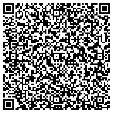 QR-код с контактной информацией организации ВетСервис(VetServices), ЧП
