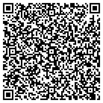 QR-код с контактной информацией организации ЗАПОРОЖМЕТАЛЛОПТТОРГ, ЗАО