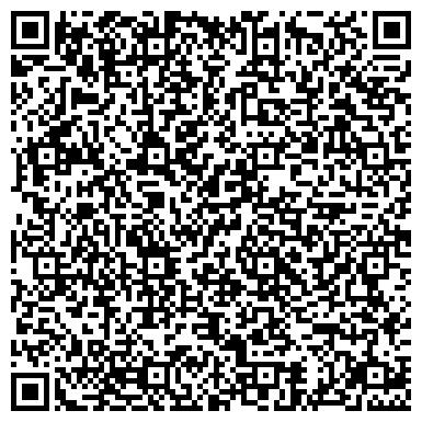 QR-код с контактной информацией организации Ветеринарная клиника Пёс+Кот, ЧП