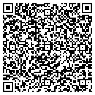 QR-код с контактной информацией организации Бетси, ЧП