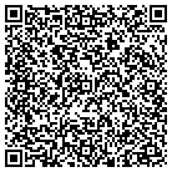 QR-код с контактной информацией организации Питомник Sunny Lion, ЧП
