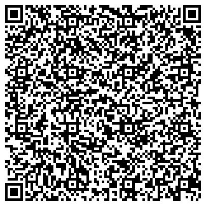QR-код с контактной информацией организации Племенной питомник собак Хафиз Чаир, ЧП