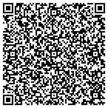 QR-код с контактной информацией организации Зоомагазин Теремок, ЧП