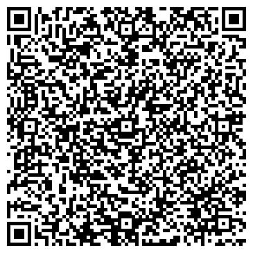 QR-код с контактной информацией организации Zootrimming (Зутримминг), ЧП