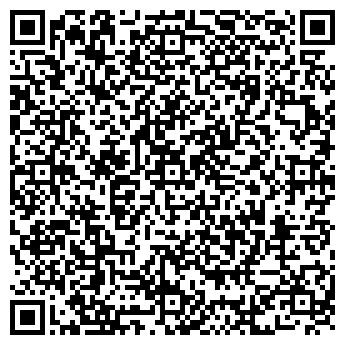QR-код с контактной информацией организации Секрет животных, ЧП