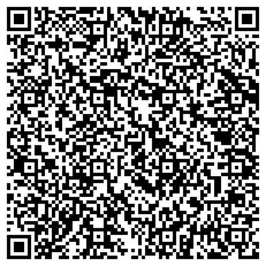 QR-код с контактной информацией организации Питомник йоркширских терьеров MON BIJOU, ЧП