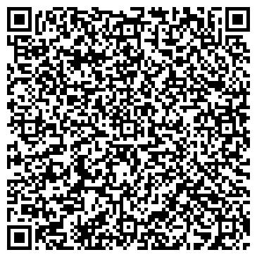 QR-код с контактной информацией организации Кот и Пес, Ветклиника