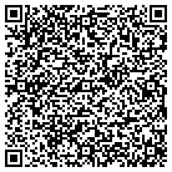 QR-код с контактной информацией организации ПланетаZoo, ЧП