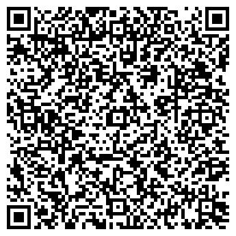 QR-код с контактной информацией организации Мордася зоосалон, ИП