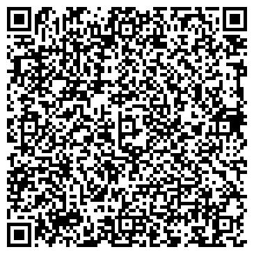 QR-код с контактной информацией организации ИП Salon De Beaute