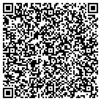 QR-код с контактной информацией организации МедВетАгро, ЧПУП