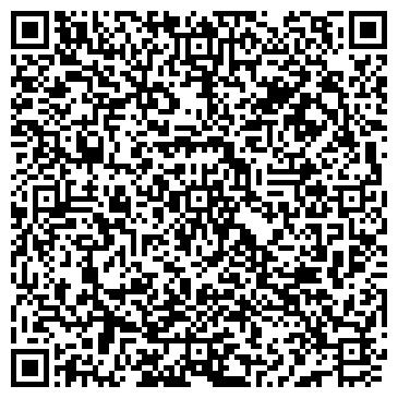 QR-код с контактной информацией организации ИНТЕРСОЮЗ, АГРАРНО-ТОРГОВАЯ КОМПАНИЯ, ООО