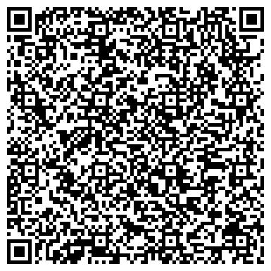 QR-код с контактной информацией организации Мозырская районная ветеринарная станция, ГУ