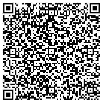 QR-код с контактной информацией организации Рогович А. И., ИП