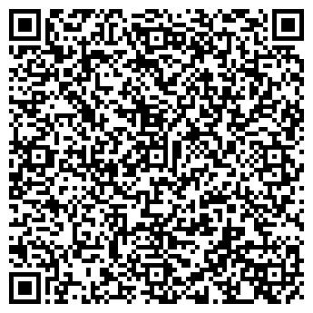 QR-код с контактной информацией организации Герасимова Д. Г., ИП