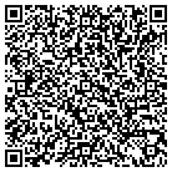 QR-код с контактной информацией организации Роксвен НП, ООО
