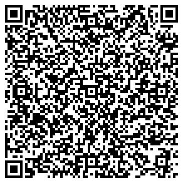 QR-код с контактной информацией организации Конный Клуб Гран-При