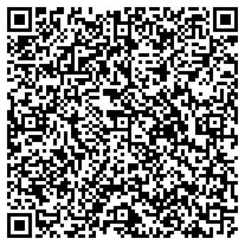 QR-код с контактной информацией организации МЕГАТЕКС, ООО