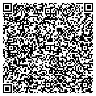 QR-код с контактной информацией организации Prime Energy Taxi Service, ЧП