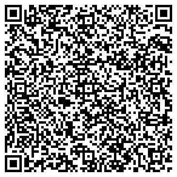 QR-код с контактной информацией организации Гуверина Агенство, ООО