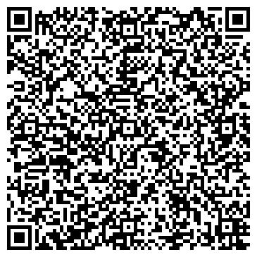 QR-код с контактной информацией организации Ветеринарная помощь на дому
