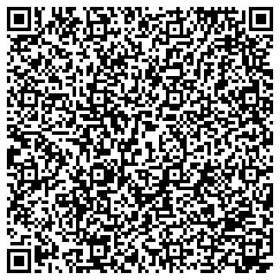 QR-код с контактной информацией организации Питомник американских и шотландских короткошерстных кошек Artemisia, ЧП