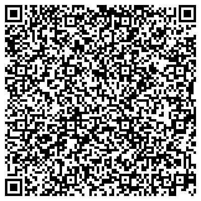 QR-код с контактной информацией организации Племенной питомник морских свинок породы Скинни FANTASY, ЧП