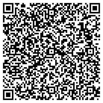 QR-код с контактной информацией организации МЕТИЗЫ, ТОРГОВЫЙ ДОМ, ООО