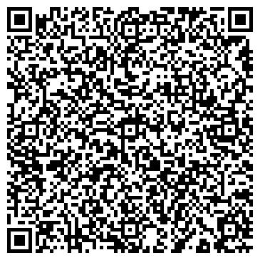 QR-код с контактной информацией организации Ветклиника Теремок, ЧП