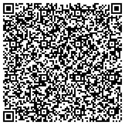 QR-код с контактной информацией организации Ветеринарный центр Биомир, СПД